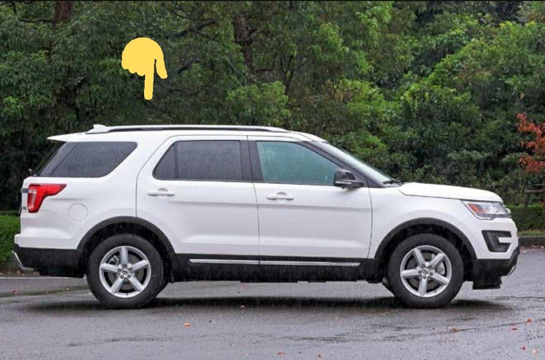 test ツイッターメディア - 窓ガラスが連結してない車が好きでして、ええ。 私はSUVに乗りたいスカした女なので、エクスプローラーの方が好きなんですけど、まぁ次買うならエコノラインになりそうです... 6mちょい位なので、マイクロバスより短いですね。 https://t.co/Umx6PFoMHi