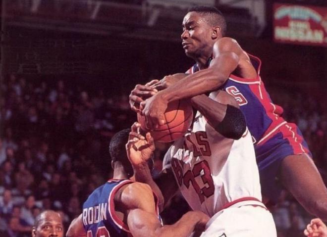 為何NBA不會再有喬丹那樣的王者了?喬丹的老對手一席話說出原因,心態已經產生變化!