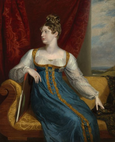 The latest batch of @GeorgianPapers published makes another 19,000 pages free to access! Covering Princess Charlotte of Wales and Princess Mary, two key women at the heart of the royal family, & more of George III's & George IV's papers.  Find out more https://t.co/WlAFkaVlIG https://t.co/mjfVlzowrv