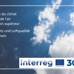 #Interreg30 #RhinSupérieur #Oberrhein  🇫🇷30 ans au service de la protection du #climat et de la #qualitédelair ▶️https://t.co/LVzKqQ82bZ  🇩🇪30 Jahre Förderung des #Klimaschutz und der Verbesserung der #Luftqualität ▶️https://t.co/8hRH4V0msb  #transfrontalier #grenzüberschreitend