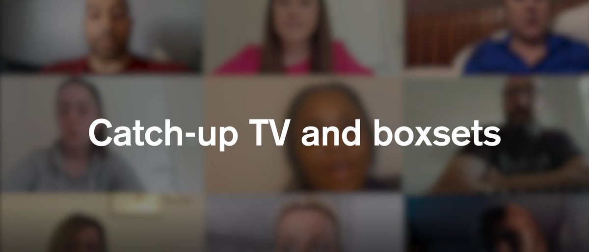 With more time to watch, VOD provides the perfect place to explore, catch up and binge. See our latest wave of findings from #LockdownTV here: bit.ly/2ZpbCms @IpsosMORI