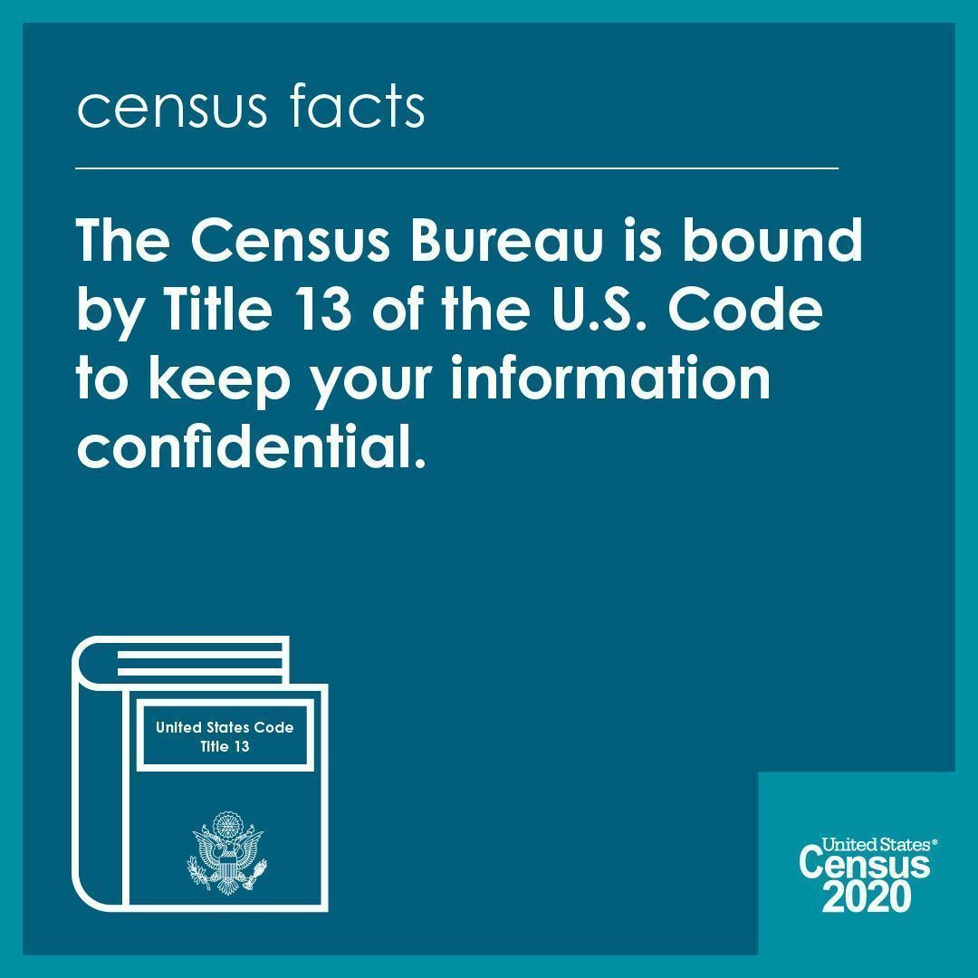 Your answers to the 2020 Census are safe and secure. Learn more at 2020Census.gov. #GwinnettCounts