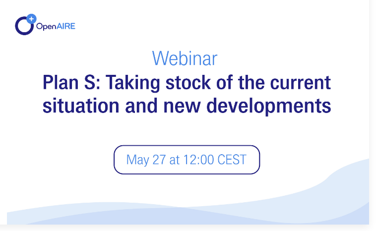 "test Twitter Media - 👉DIAS Recommends  ""Plan S: Taking stock of the current situation and new developments""  @OpenAIRE_eu will host this webinar with guest speakers Niamh Brennan and Johan Rooryck.  https://t.co/0tT8JEfmgc  Thanks @Luke_Drury! #DIASdiscovers https://t.co/sNNwAHRJtG"