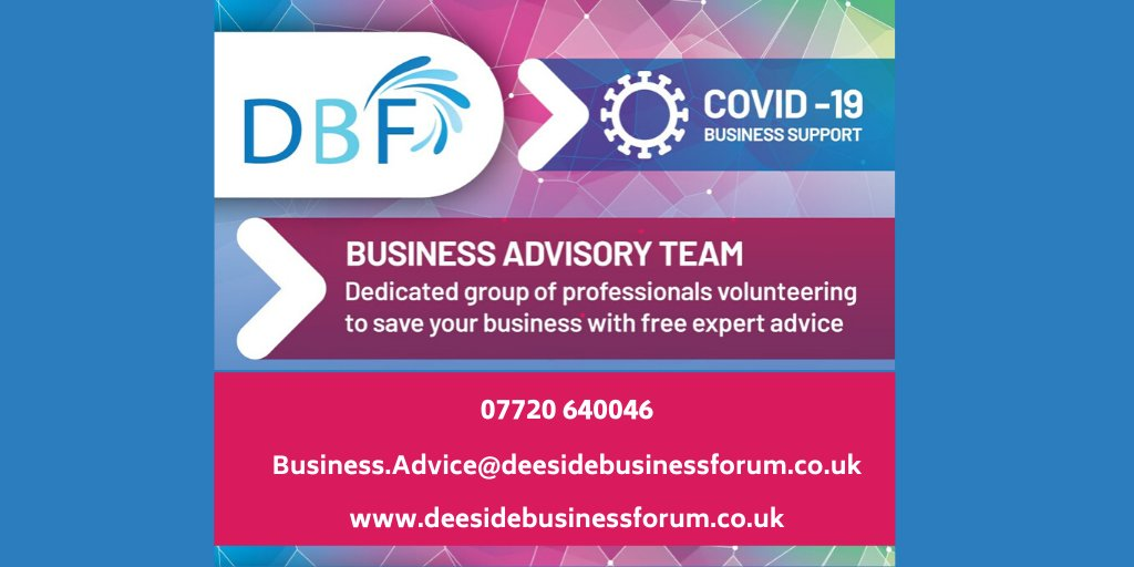 """""""Fast and free one-to-one support"""" """"Honest and expert advice from our grassroots organisation"""" Two of the ways the #DBFBusinessAdvisoryTeam will help. Contact us today to access this support."""