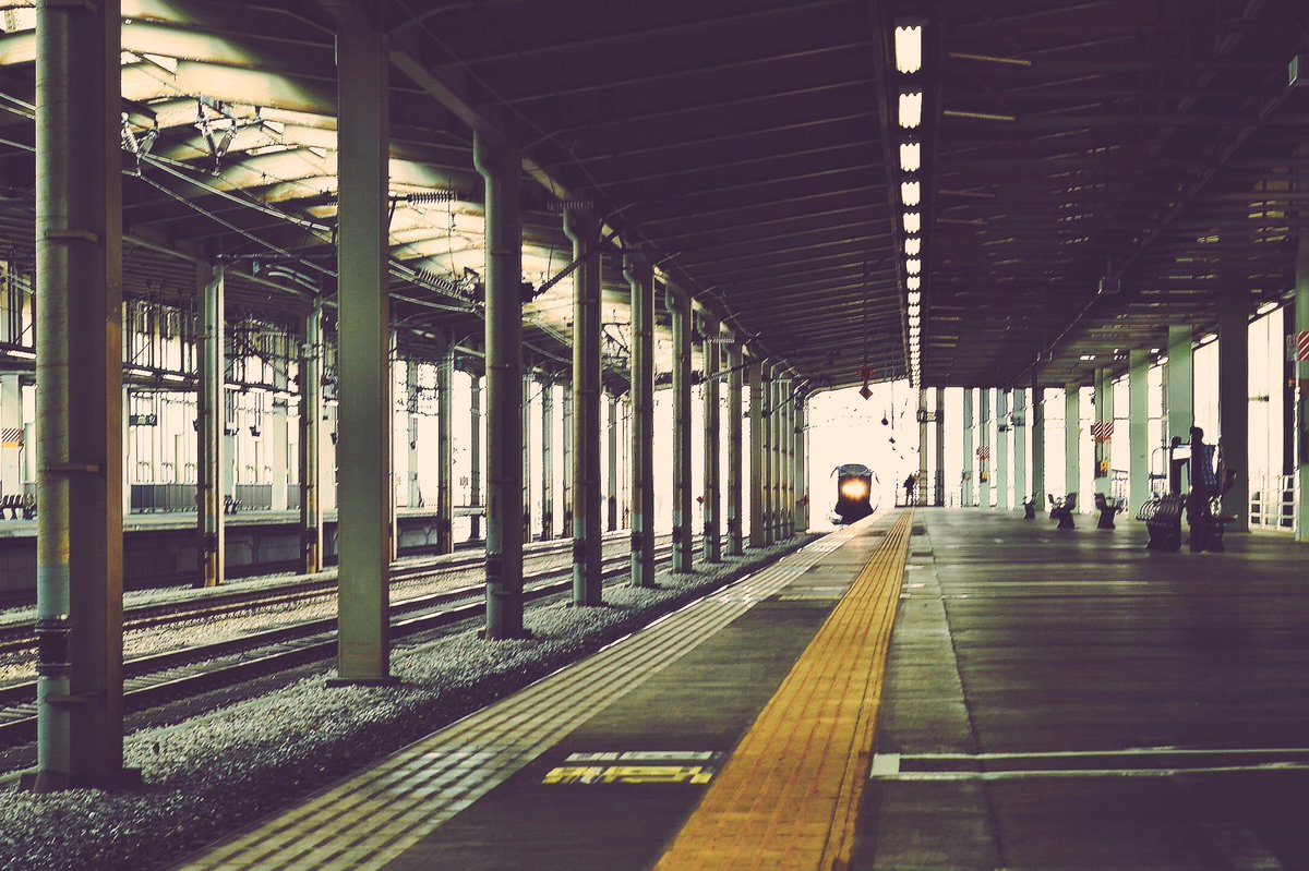arrival  #ファインダー越しの私の世界  #キリトリセカイ #ふぉと #coregraphy #photographypic.twitter.com/Te9tCab0Cd
