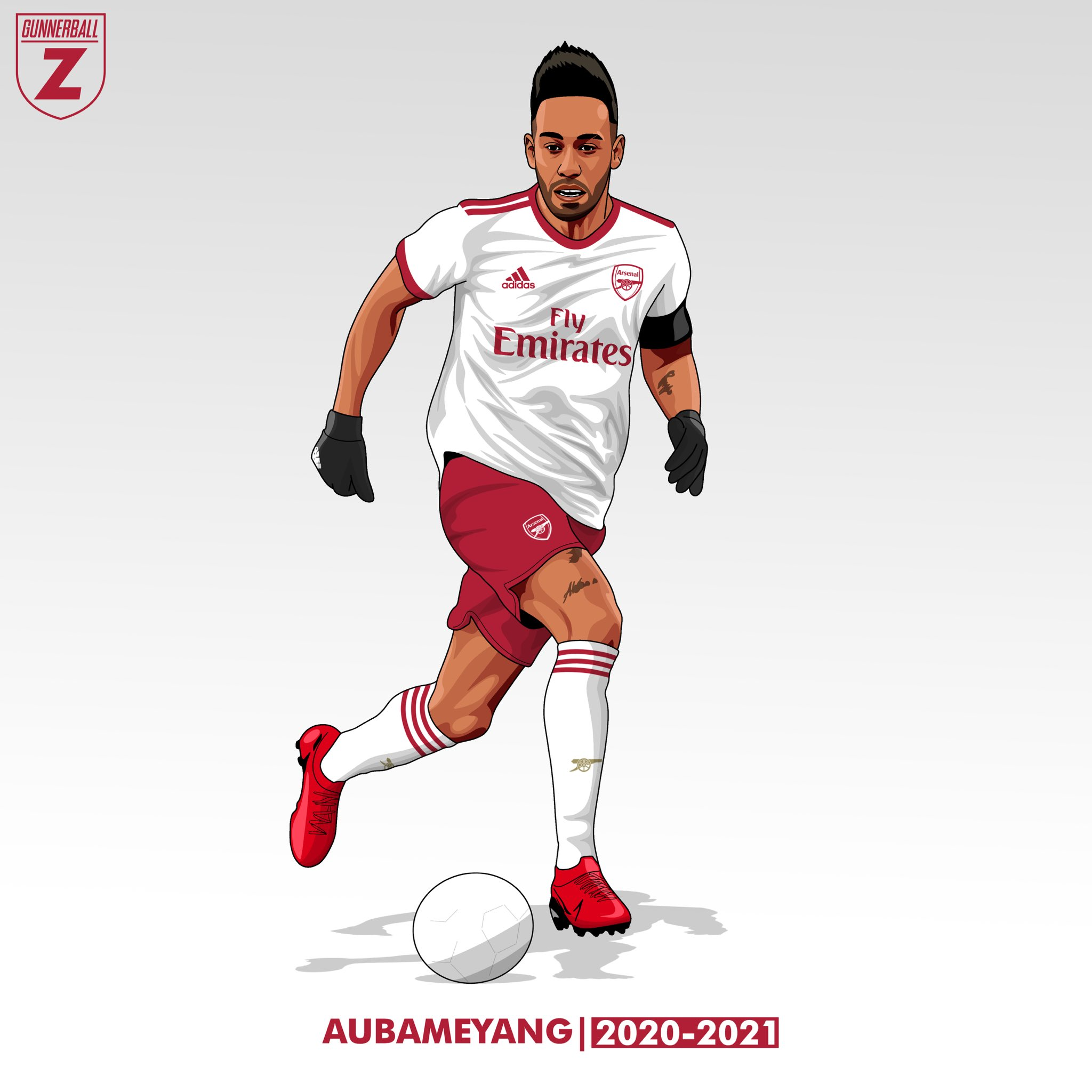 Gunnerballz On Twitter Aubameyang 2020 2021 Away Kit It Really Helps Me Out Arsenal Adidas Aubameyang Arsenalkit