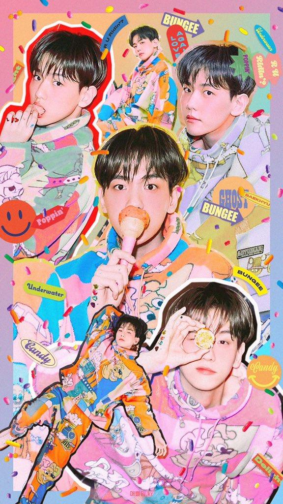Baekhyun rasa Chewing Gum #baekhyun  #NCTDREAM https://t.co/2SXQDhY3HZ