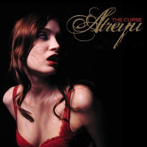 #NowPlaying Right Side of the Bed - The Curse - Atreyu #Atreyu #TheCurse #RightSideoftheBed pic.twitter.com/UV2GsR0cOR