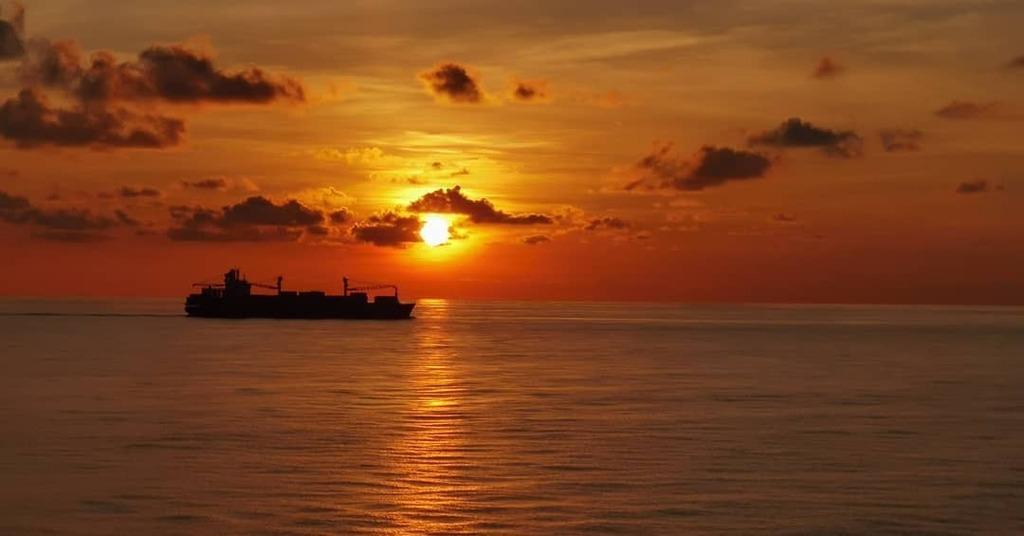 Contestant No 20 Sunit saurabh jha 3rd officer . #seaday #marineindustry #merchantnavylife #sailorman #merchantnavy #seafarer #cargo #wanderlust #cargoship #seaman #instagood #merchantmarine #ocean #marineisnight #travelling #oceanphotography #sailorslife #sailor #humansatse…pic.twitter.com/FWBjoA6x8A
