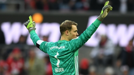 Manuel Neuer will be with #FCBayern until 2023 after signing a new contract  But is the Germany great still among the goalkeeping elite?  @DomFarrell1986 looks at the @OptaFranz data to compare him to his contemporaries  https://t.co/dNtZy16vB0 https://t.co/xKsTbsZh7Y