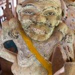 Image for the Tweet beginning: Wat Si Nuan Saeng Sawang