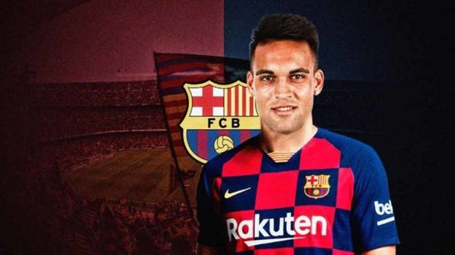 💥 They have no doubts: the signing of the Inter forward is entering its final phase. [sport] #FCB🔵🔴