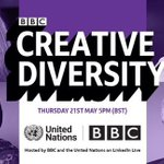 Image for the Tweet beginning: In celebration of International Diversity