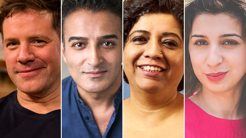 Celebration Kitchen Live marks #Eid, serving up special dishes and connecting audiences during isolation this Sunday on @BBCOne and @BBCiPlayer: bbc.in/2WQtkOg