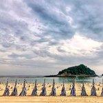 Image for the Tweet beginning: Las playas donostiarras controlarán el
