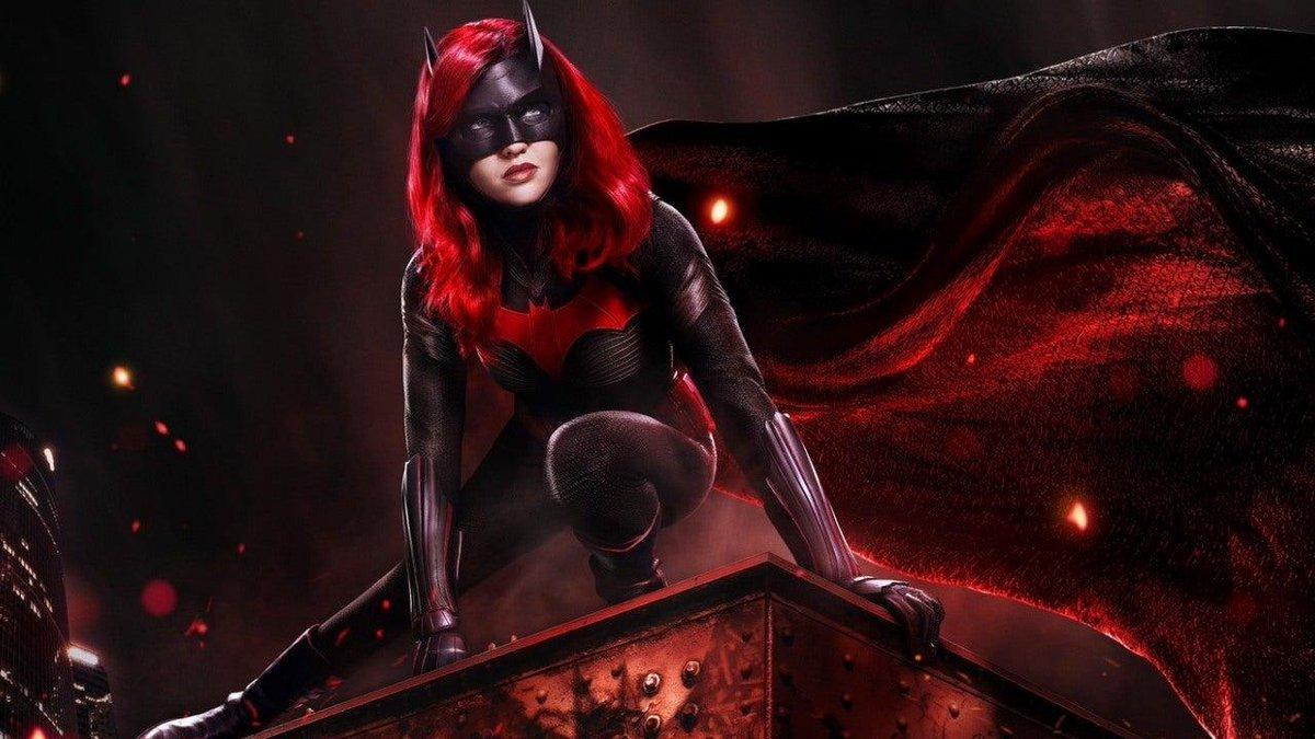 @IGN's photo on batwoman