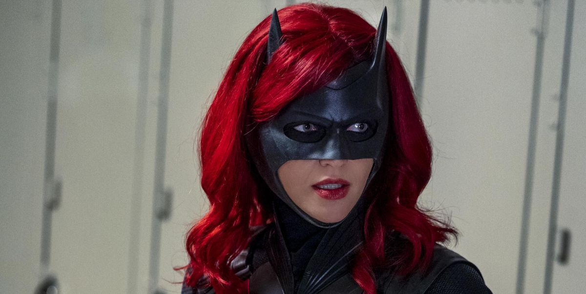 @digitalspy's photo on batwoman