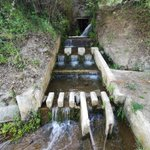 Image for the Tweet beginning: Acequia de la alberca de
