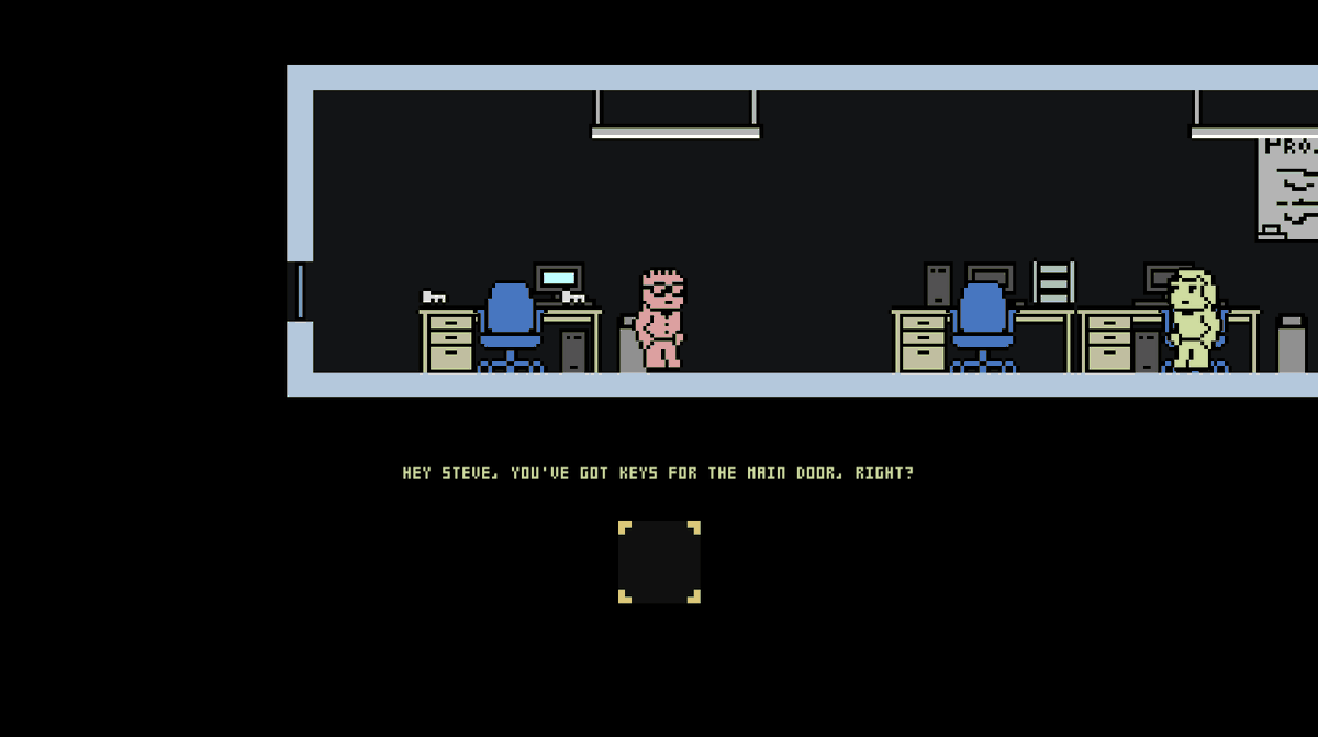 I'm doing a Game in a Game Jam EYj1MFIXgAYDF_n?format=png