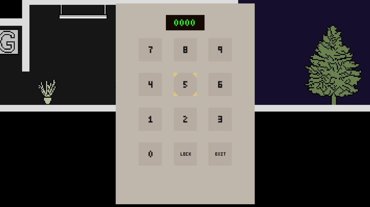 I'm doing a Game in a Game Jam EYj1PPrXQAUp-eC?format=png