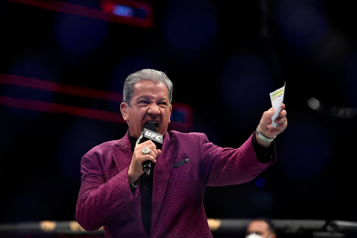 Happy birthday @brucebuffer!   If you haven't seen the Buffer Fightlore on @UFCFightPass go watch it now it's awesome https://t.co/SQDr7R6Yd4