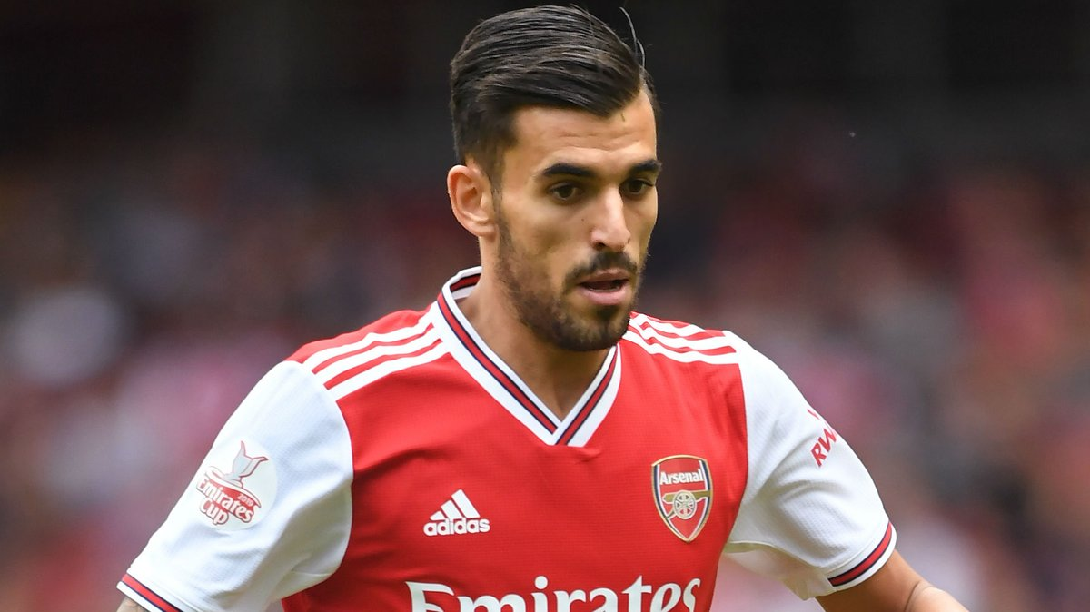 According to Dailymail, Dani Ceballos has expressly spoken that he can't wait to go back to Real Madrid when the season is over, do you think the gunners would miss his services??  #Gunners #Bale #Griezmann pic.twitter.com/HlwBl4Ayje