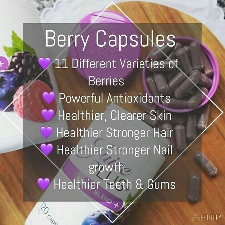 Only the the best variety of while fruits and veggies go into our berry blend capsules. #fuelyourbody #juicepluspremium #juiceplus Inbox me for your order or visit my website https://caroline-joshua.juiceplus.com/gb/enpic.twitter.com/yqadmbKBB4