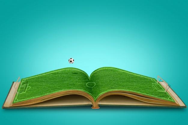 كتب عن كرة القدم pdf