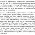 Image for the Tweet beginning: 2020s @UN SG report on
