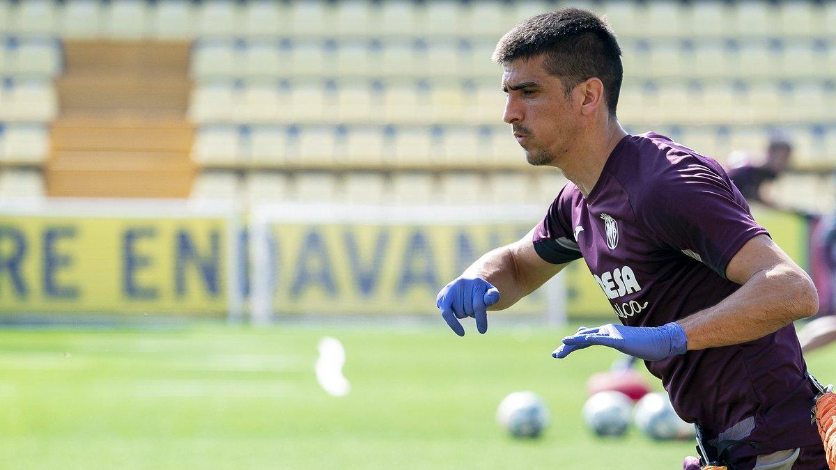 #VillarrealTV 📺 | Here's how training went today. 💛⚽