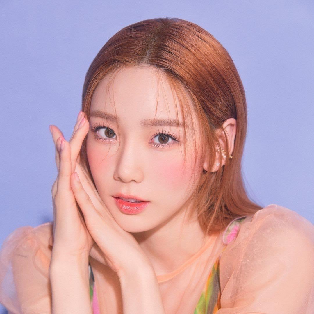 Taeyeon Profile
