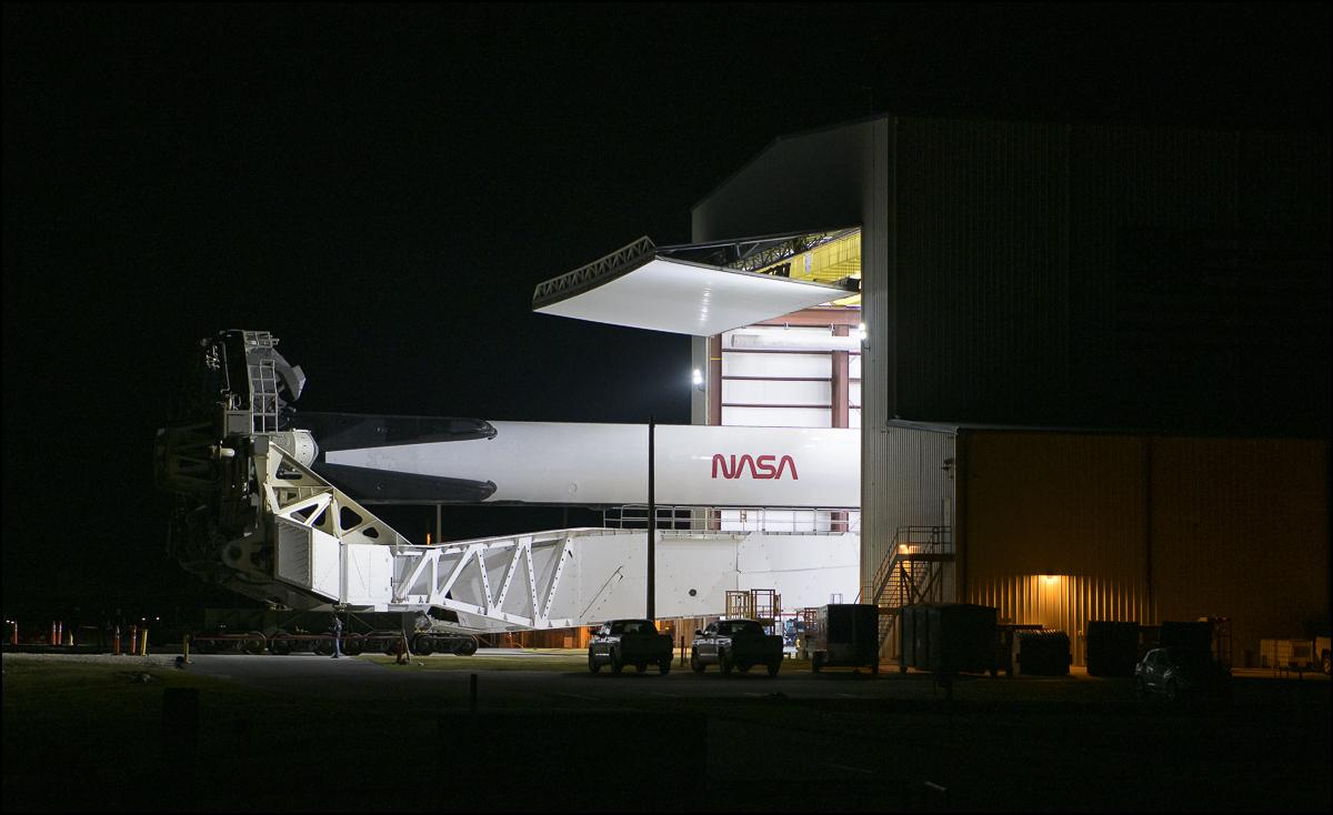 Falcon 9 (Dragon 2 Demo-2) - KSC - 30.5.2020 (1/2) - Page 12 EYjJweLWoAAUxDX?format=jpg&name=medium