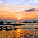 Image for the Tweet beginning: Koh Lanta. Quiet and beautiful!