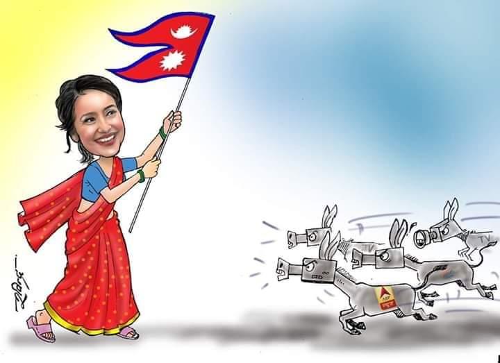 भारतीय मिडिया ! https://t.co/IXnBU9C4js