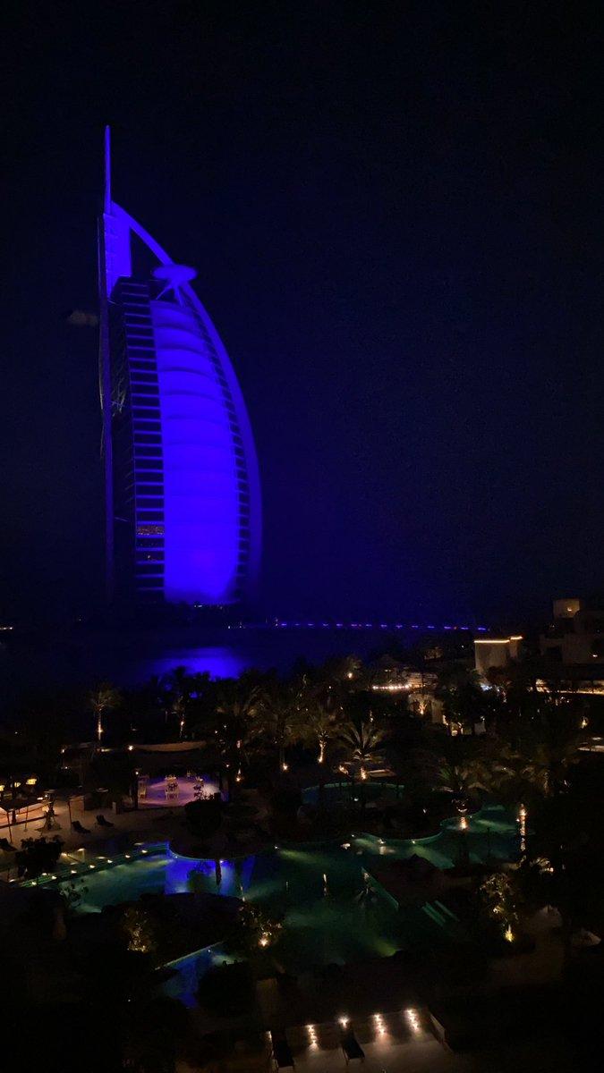 Great to be back #Dubai #tourismpic.twitter.com/cnIsPqbX0j