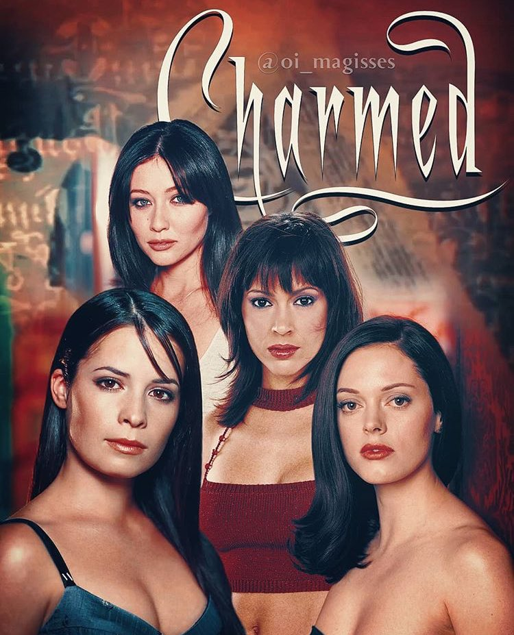 14 years ago today the tv show that changed our lives ended.   We laughed, we cried, we loved, we lost, we learnt, we dreamt, we grew up with you.   Thank you for everything, #Charmed Ones✨@Alyssa_Milano @H_Combs @DohertyShannen @rosemcgowan   — #ForeverCharmed — 🔮♥️✨ https://t.co/nUynXWRlnm
