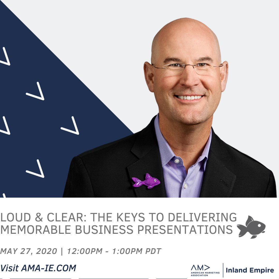 The biggest myth of communication is the illusion that it took place. In this webinar, Stan Phelps provides the 10 keys to presenting in a way that maximizes engagement and understanding. Register today! https://arksi.de/2LJpYpFpic.twitter.com/yyTbkdEN8S