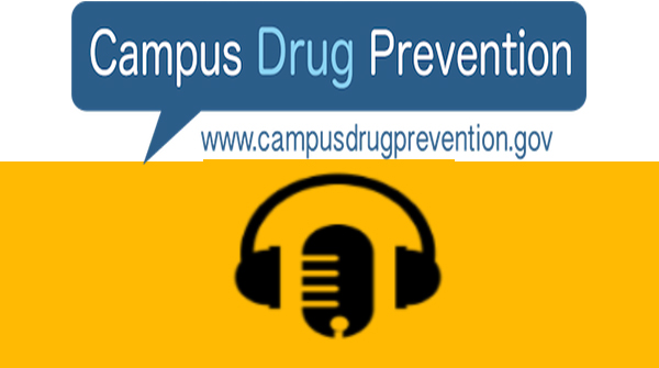 #DEA's podcast series, Prevention Profiles: Take Five, about drug misuse among college students, wins second place Blue Pencil & Gold Screen Award from @NAGC. Learn more about the series and listen to episodes at campusdrugprevention.gov/content/podcas…. #DEACampus