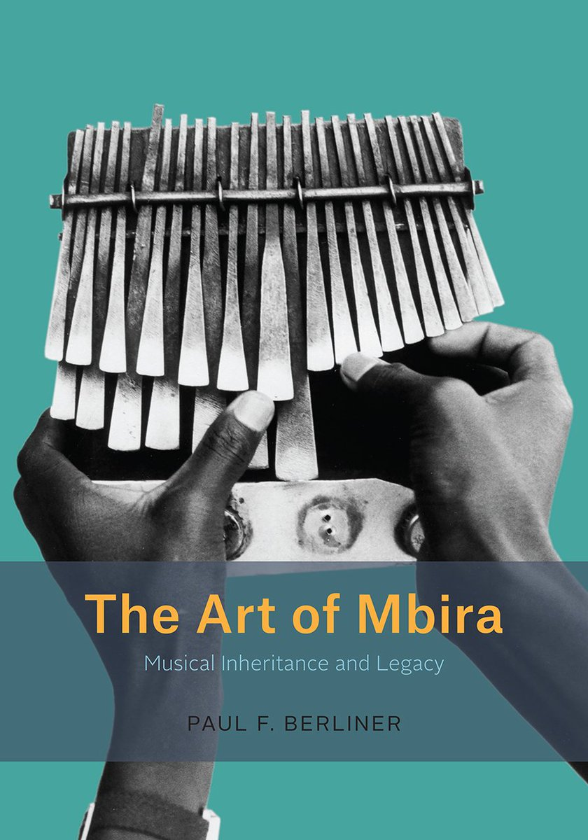 Enjoying today's #GoogleDoodle @GoogleDoodles @Google & want to learn more about #mbira? Check out the books of @DukeU's Paul Berliner, including the new THE ART OF MBIRA @UChicagoPress, part of an incredible collaboration with master player #CosmasMagaya https://press.uchicago.edu/ucp/books/author/B/P/au5370774.html… https://twitter.com/GoogleDoodles/status/1263318565366743040…pic.twitter.com/XKOYfjyvx6
