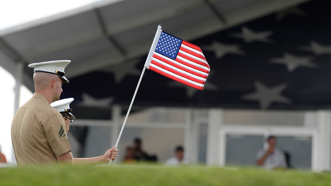 Thank you to the men and women who have sacrificed their lives for our country #MemorialDay