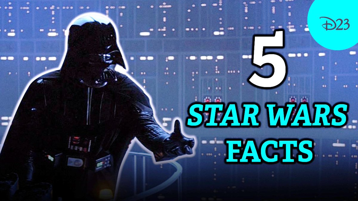 Hello, what have we here? Celebrate 40 years of Star Wars: #TheEmpireStrikesBack with 5 facts every fan should know. #DisneyMagicMoments #ESB40