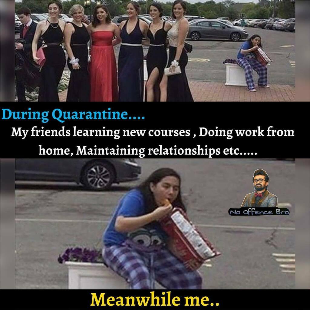 Nenintheyy Follow @no_offencebro . . . . #NoOffenceBro #telugucomedy #telugumemes #telugutrolls #tollywood #telugujokes #telugufunnymemes #love #instagood #instadaily #btech #memestagram #trending  #funny #lol #lmao #hilarious #laugh  #fun #friends  #cra… https://instagr.am/p/CAdJTvFJpx6/pic.twitter.com/lHbbZFnS02