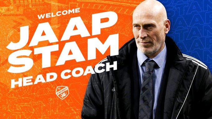 Jaap Stam MLS