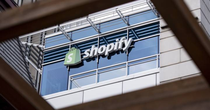 Most Shopify employees won't return to office after coronavirus pandemic, CEO says dlvr.it/RX5jrH