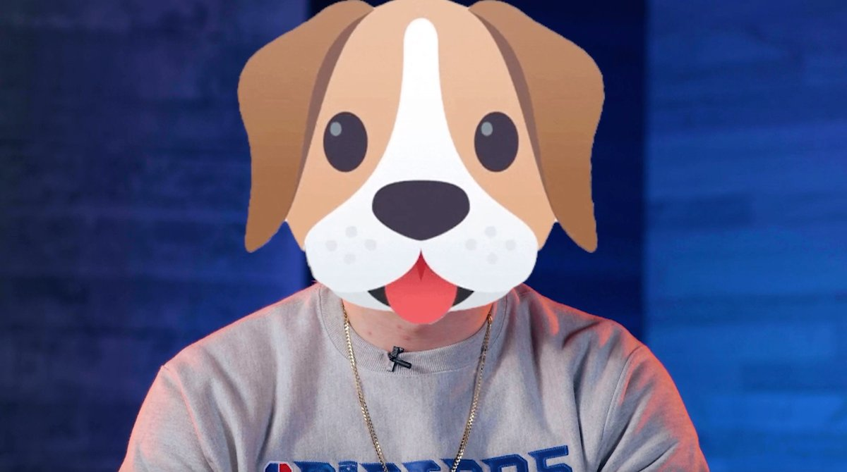 Why does @josephthetruth_ have a dog emoji on his head?  We promise it makes sense when you watch the latest edition of Know Your Teammates. https://t.co/oJELtdZ2nd