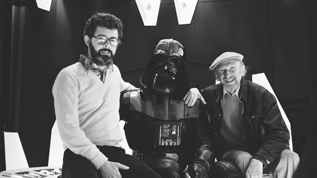 George Lucas sits down with https://t.co/mVXi17I07U for an exclusive interview on the 40th anniversary of #TheEmpireStrikesBack: https://t.co/tiNZdqccRd #ESB40 https://t.co/ZyUl3xjS8K