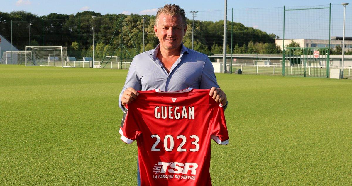 Olivier Guégan