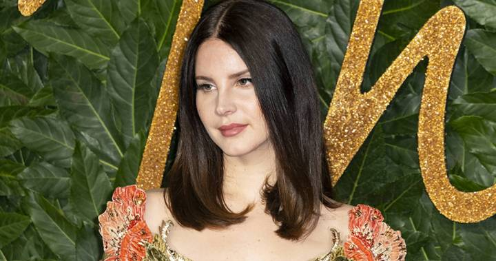 Lana Del Rey lashes out at critics in lengthy rant, says she doesn't 'glamourize abuse' dlvr.it/RX5vdR