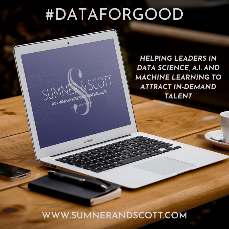 From preventing life-threatening illnesses to protecting endangered species to rebuilding after natural disasters, organisations across the globe are harnessing data to make a difference. #dataforgood #technologyforgood #data #socialimpactpic.twitter.com/fTz4tUeF6O