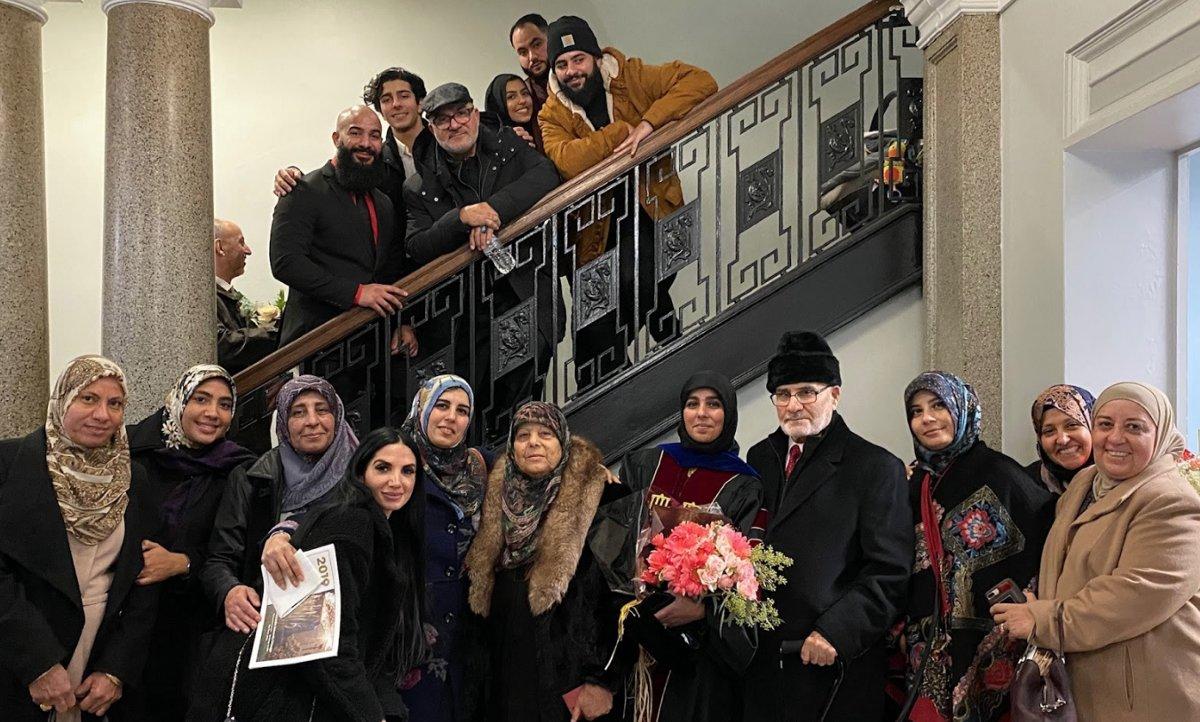 #PaveTheWay - Dr. Sawsan Jaber buff.ly/3e2gEcE